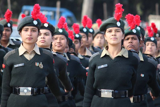 NCC-Army-Wing